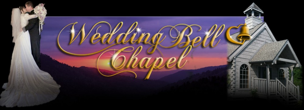 Affordable Pigeon Forge Wedding Chapel Wedding Packages Honeymoon